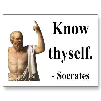 Do you think often enough? Plato wants to know.