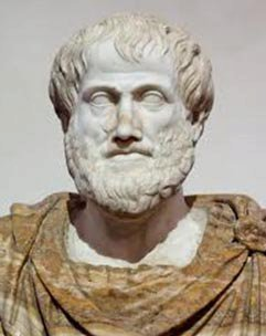 Aristotle – The Four Ideas