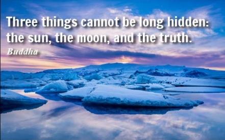 buddha-truth