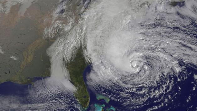 Hurricane Trump… holdon!
