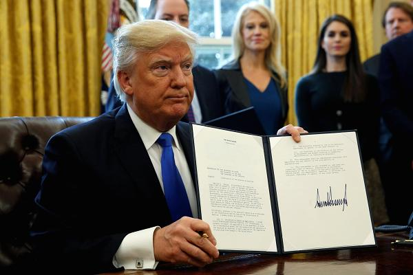 The Trump Organization and the Iranian RevolutionaryGuard